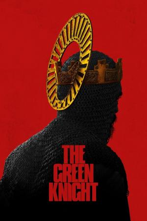 affiche The Green Knight