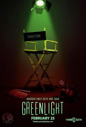 affiche Greenlight