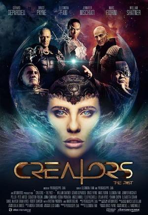 affiche Creators: The Past