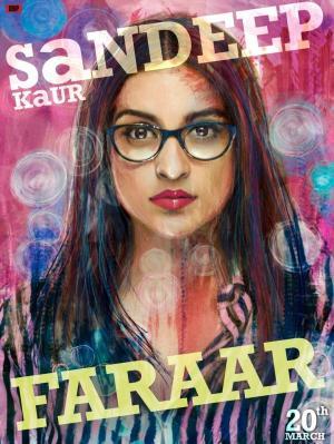 affiche Sandeep aur pinky faraar