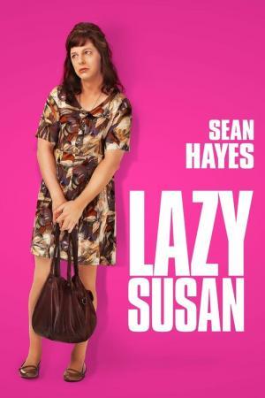 affiche Lazy Susan
