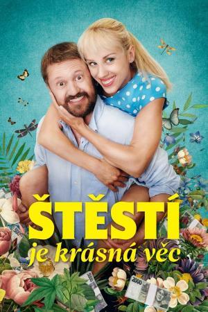 affiche Štěstí je krásná věc