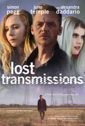 affiche Lost Transmissions