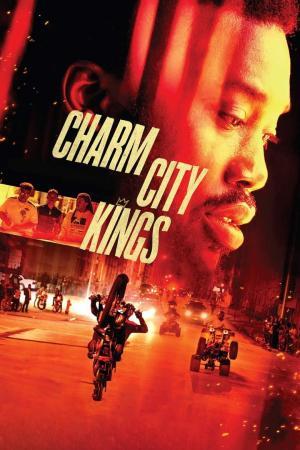 affiche Charm City Kings
