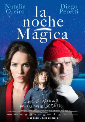 affiche La noche mágica