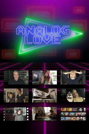 affiche Analog Love