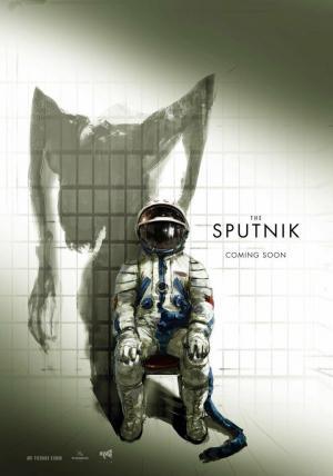 affiche Spoutnik