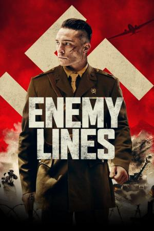 affiche Enemy Lines