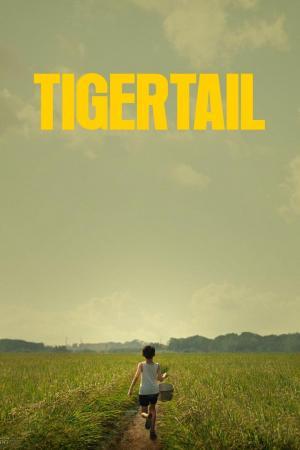 affiche Tigertail