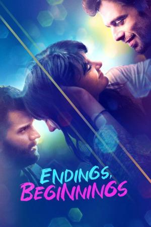 affiche Endings, Beginnings