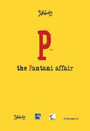 affiche Il caso Pantani - L'omicidio di un campione
