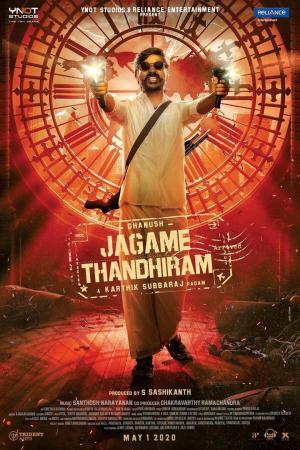 affiche Jagame Thandhiram