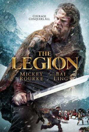 affiche The Legion