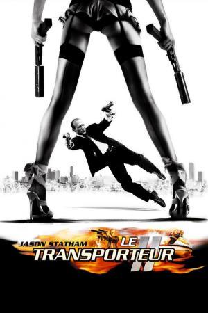 affiche Le Transporteur 2