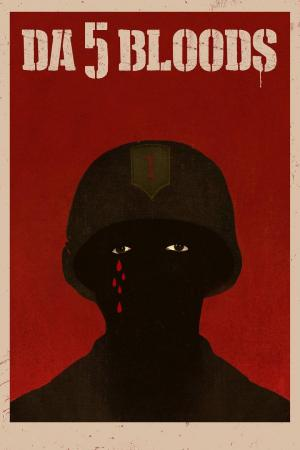 affiche Da 5 Bloods: Frères de sang