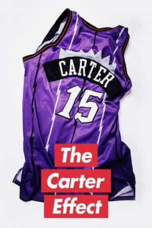 affiche The Carter Effect