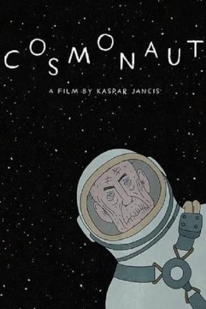 affiche Kosmonaut