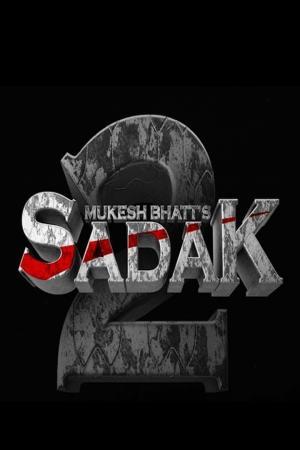 affiche Sadak 2