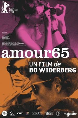 affiche Amour 65