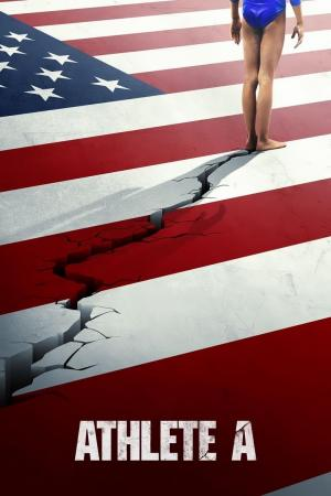 affiche Team USA : Scandale dans le monde de la gymnastique