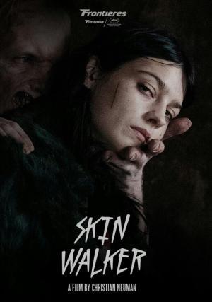 affiche Skin Walker