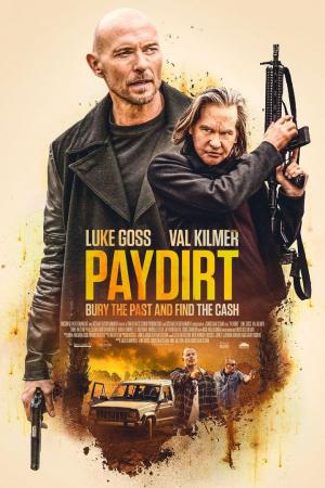 affiche Paydirt