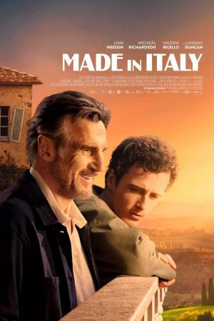 affiche Made in Italy
