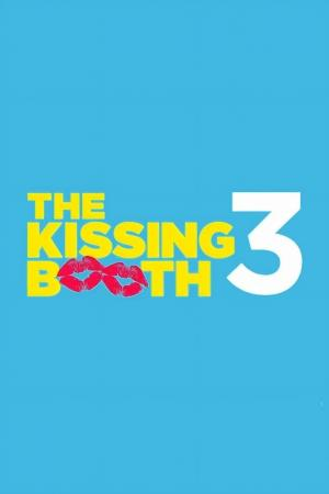 affiche The Kissing Booth 3
