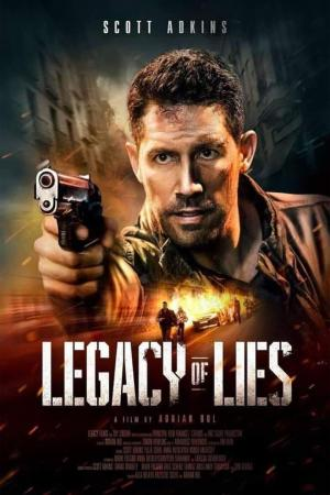 affiche Legacy of Lies