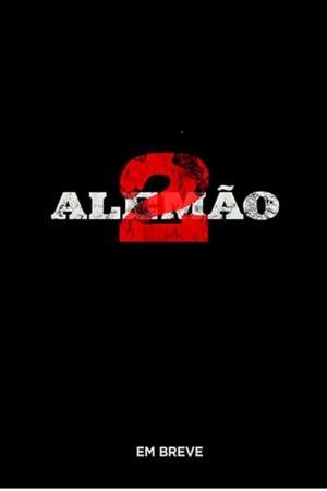 affiche Alemão 2