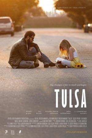 affiche Tulsa