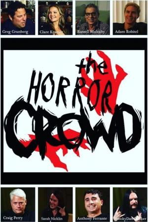 affiche The Horror Crowd