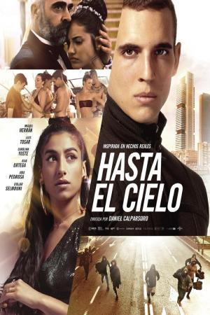 affiche Hasta el cielo