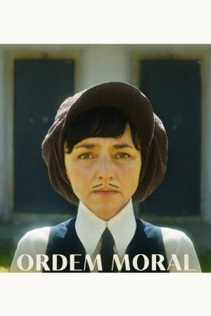 affiche L'Ordre moral