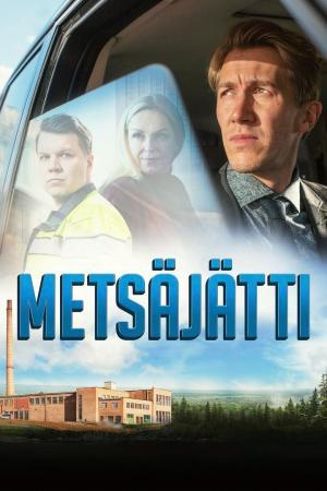 affiche Metsäjätti