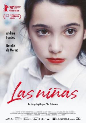 affiche Las niñas