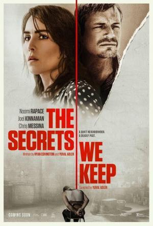 affiche The Secrets We Keep