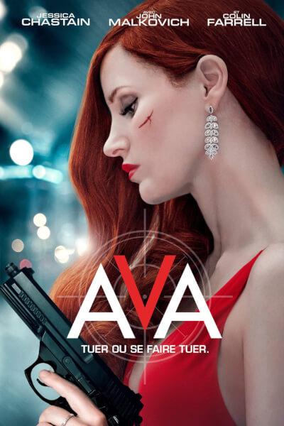 affiche Ava