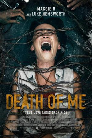 affiche Death of Me
