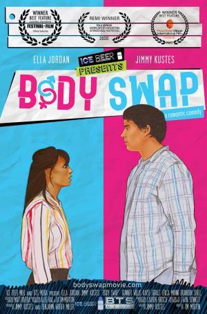 affiche Body Swap