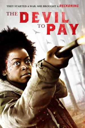 affiche The Devil to Pay