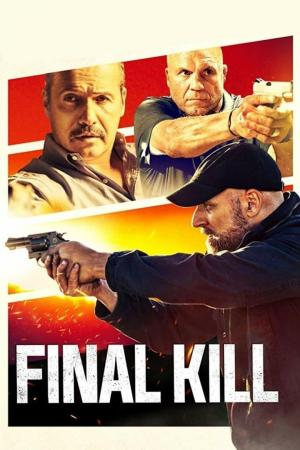 affiche Final Kill