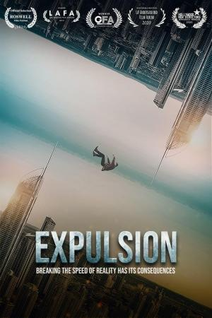 affiche Expulsion