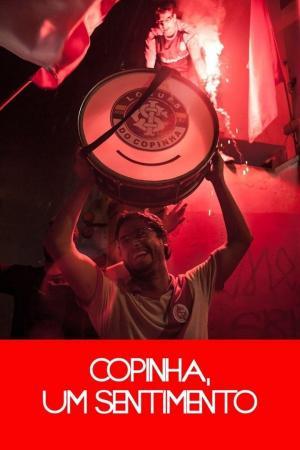 affiche Copinha, um Sentimento