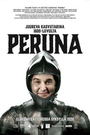 affiche Peruna