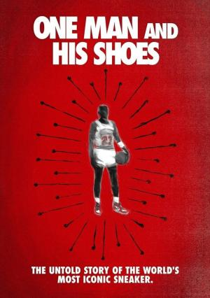 affiche One Man and His Shoes