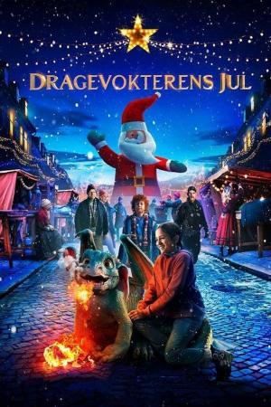affiche Dragevokterens jul