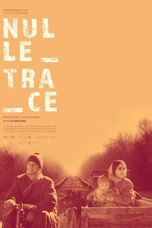 affiche Nulle trace
