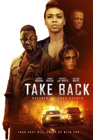 affiche Take Back