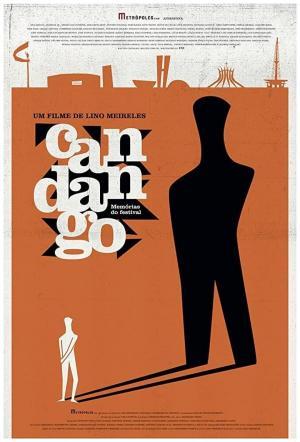 affiche Candango: Memórias do Festival